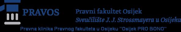 Pravna klinika Pravnog fakulteta u Osijeku OSIJEK PRO BONO