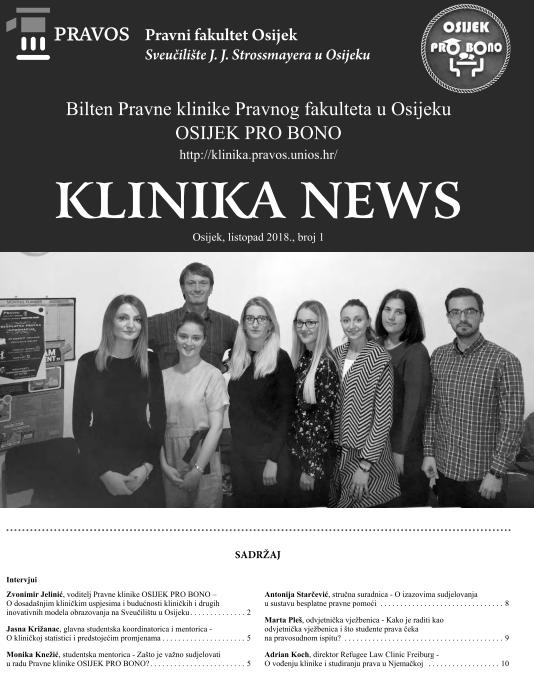 bilten pravne klinike prva stranica